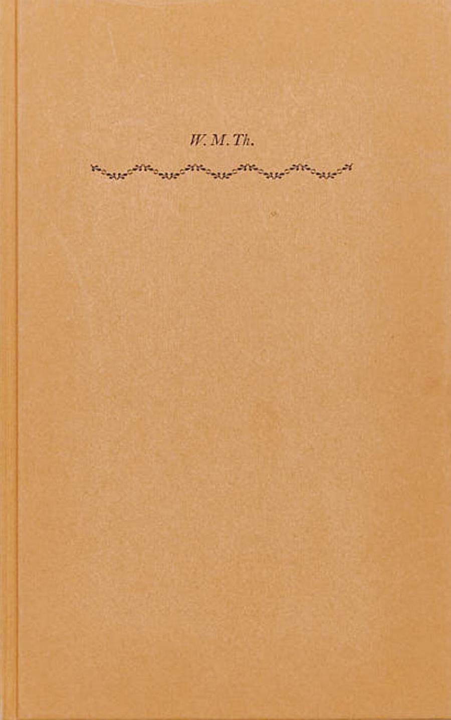 William Makepeace Thackeray:Ein Gauner mit Qualitäten