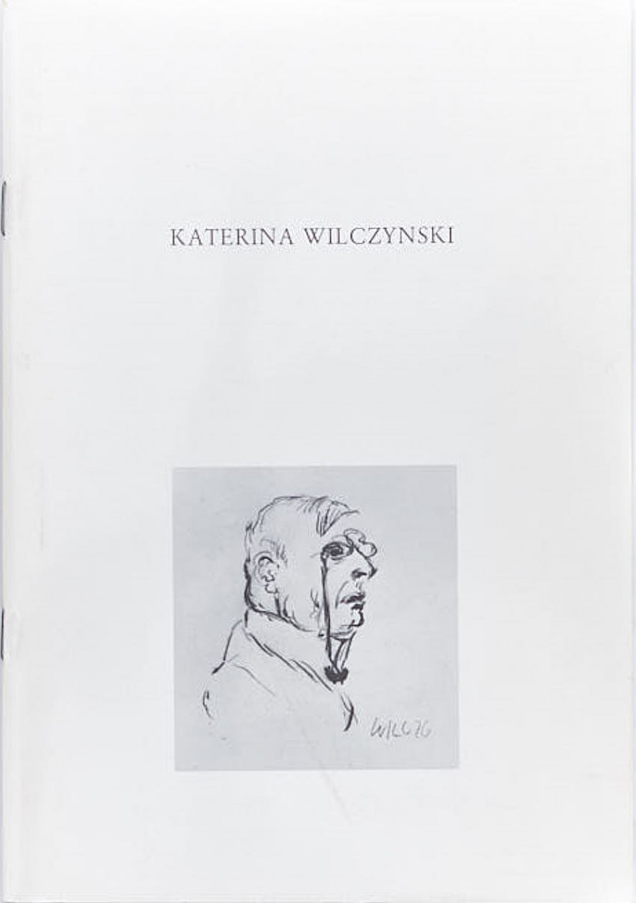 Gretel Wagner:Katarina Wilczynski