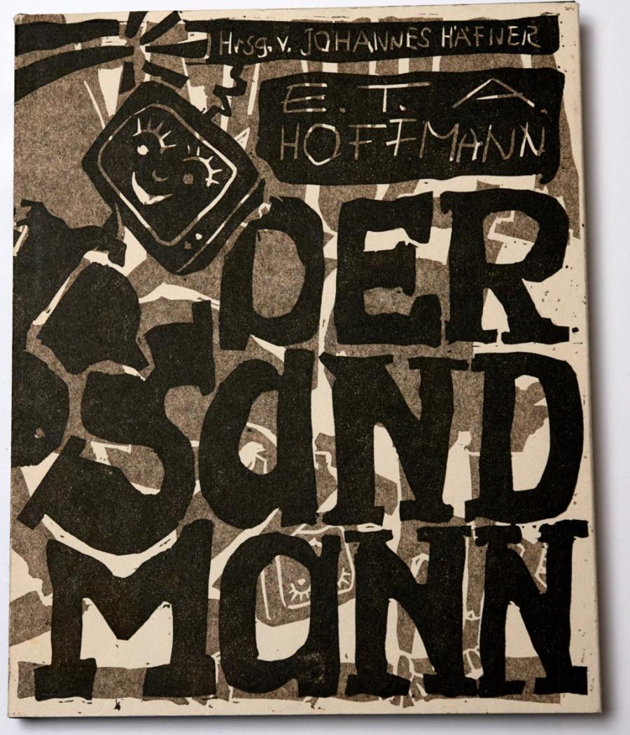 E.T.A. Hoffmann:Der Sandmann