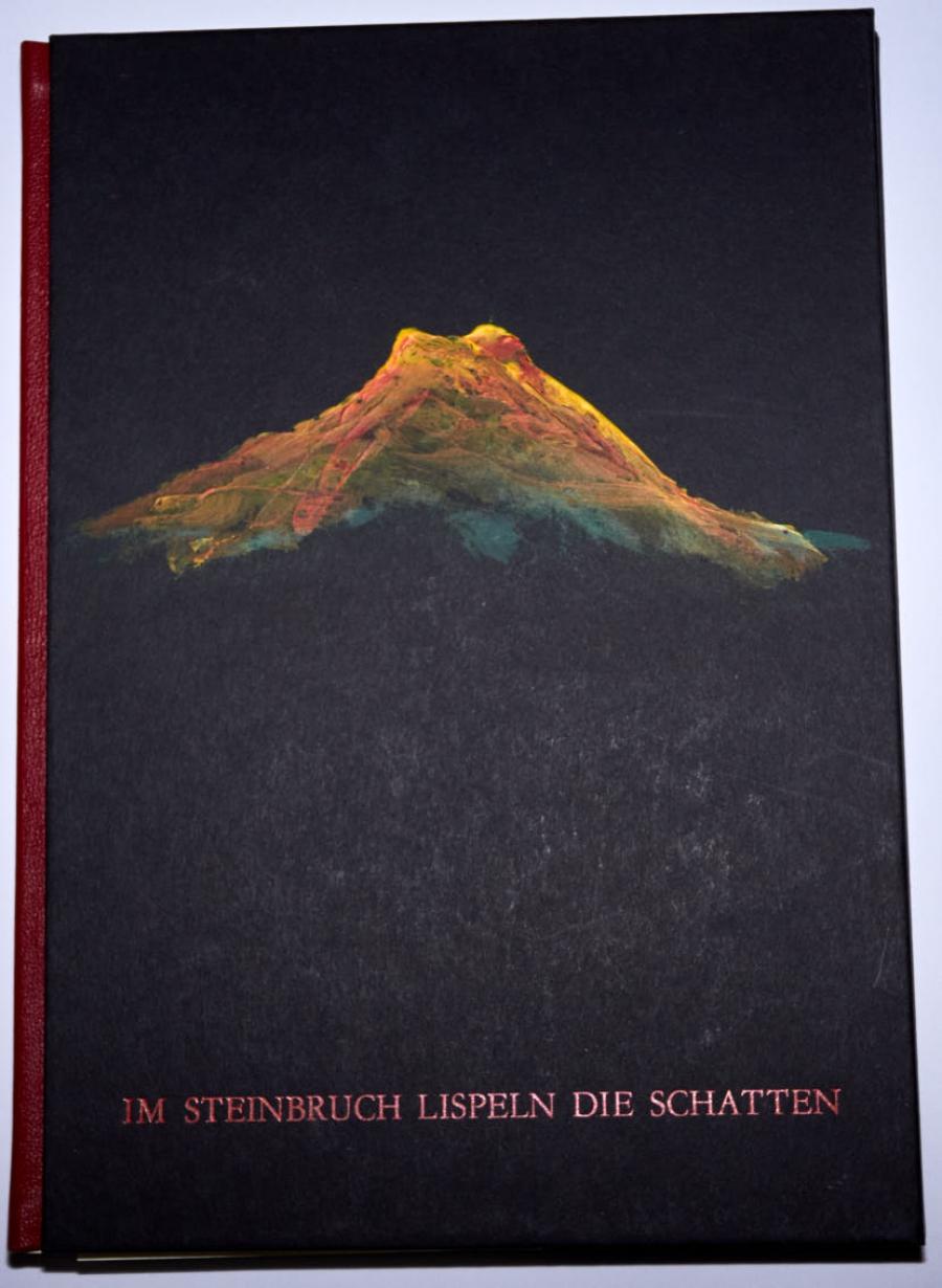 Xago: Im Steinbruch lispeln die Schatten – Xago in Armenien