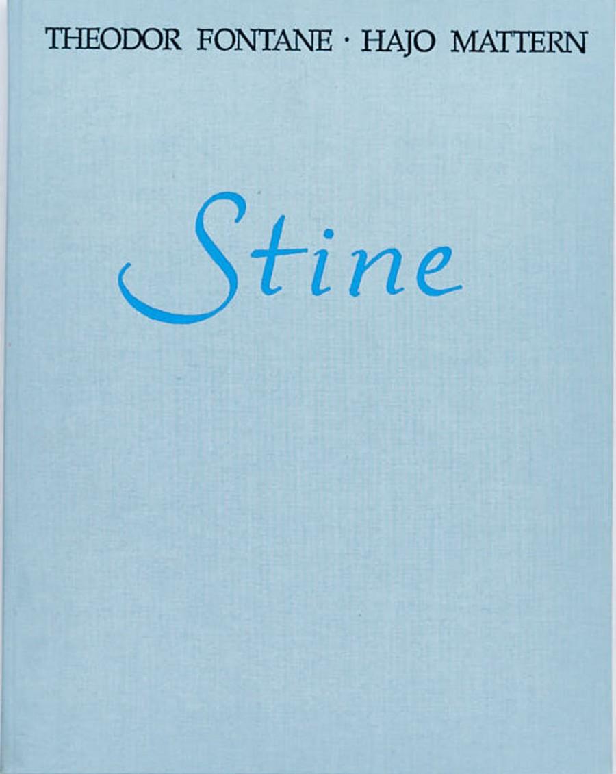 Theodor Fontane: Stine