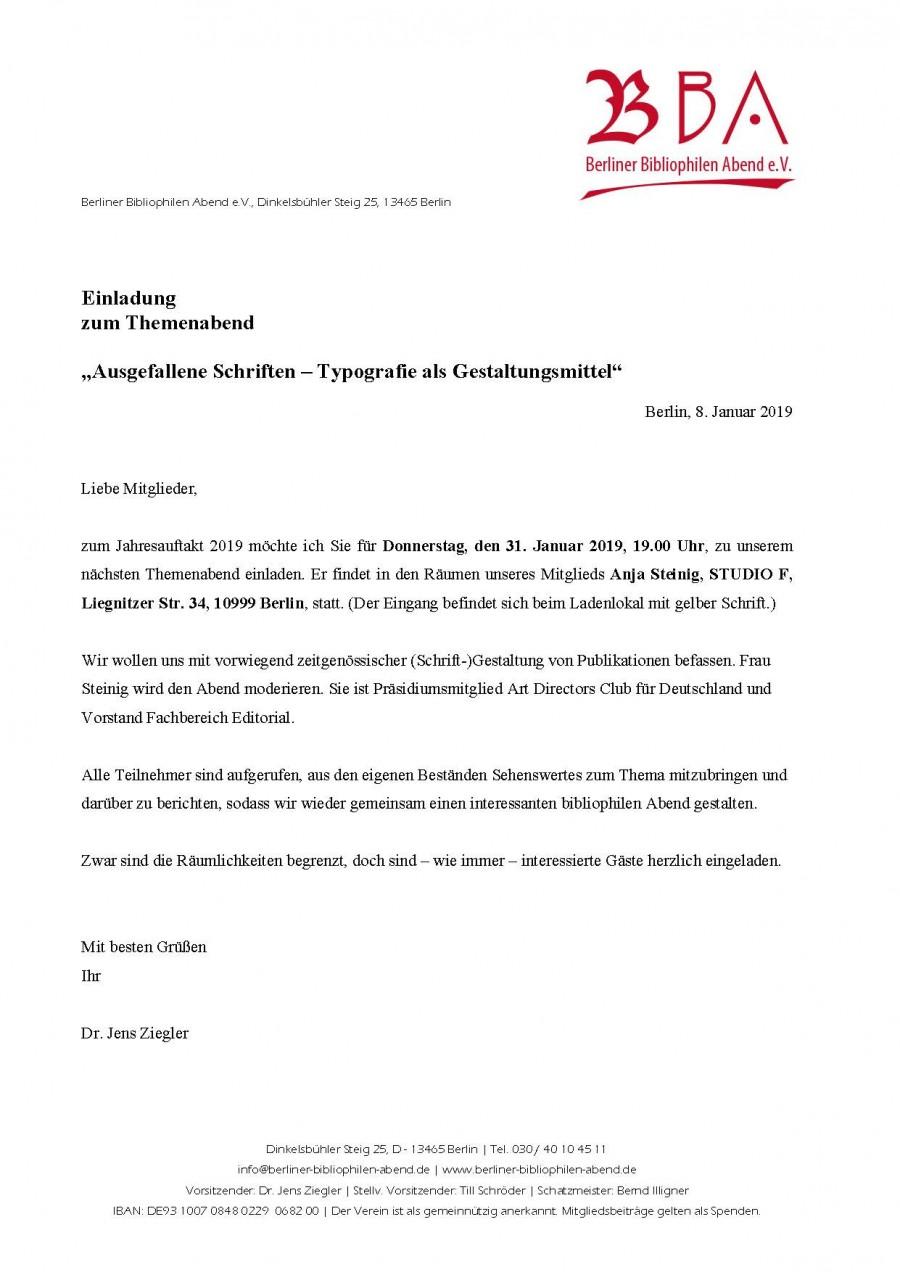 """""""Ausgefallene Schriften – Typografie als Gestaltungsmittel"""""""