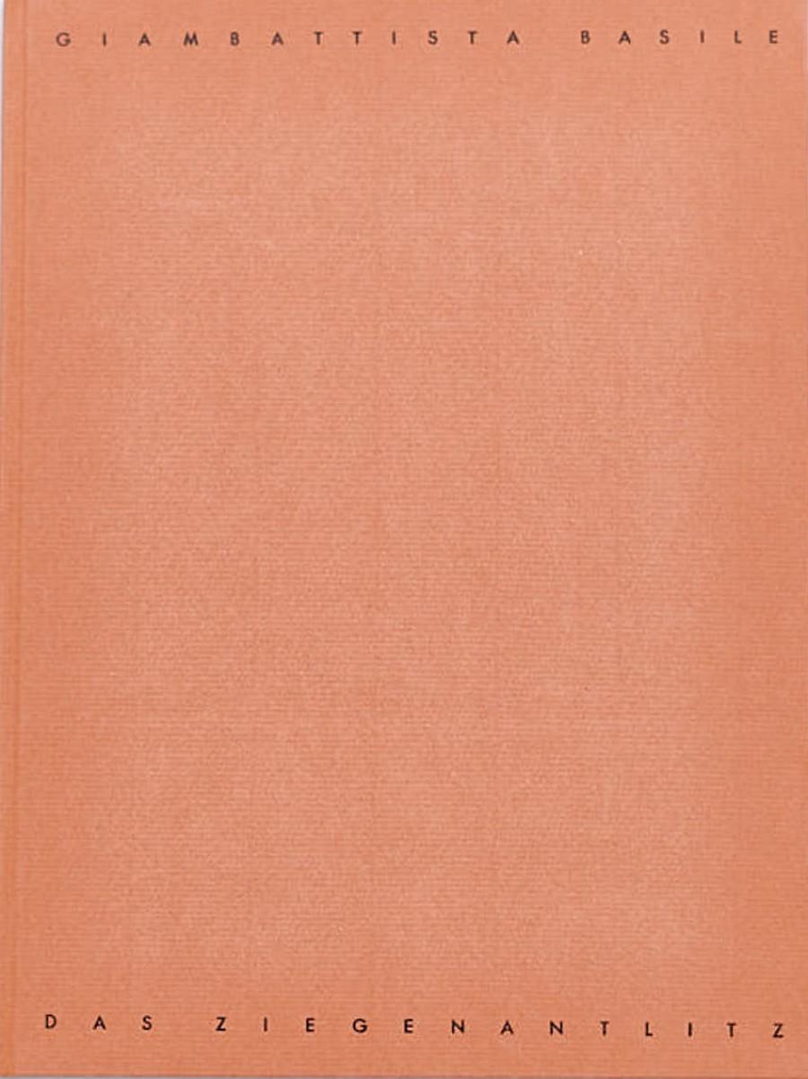 Giambattista Basile:Das Ziegenantlitz